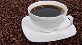 Una taza de café para la memoria
