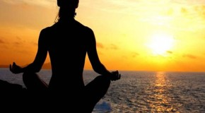 Ansiedad por comer disminuye con la meditación