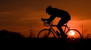 ¿Qué es mejor: correr o andar en bicicleta?