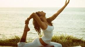 Veinte minutos de Yoga para su Cerebro
