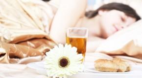 ¿Dormir después de comer es malo?